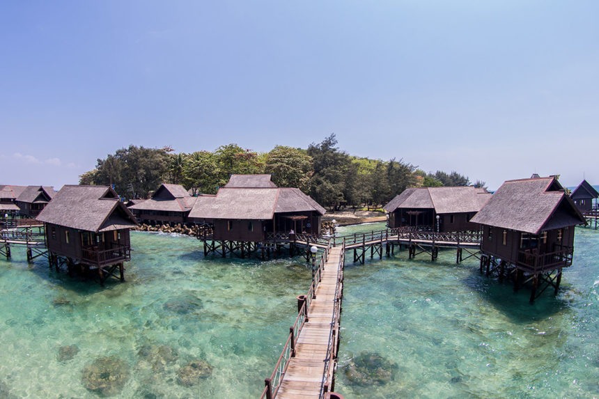 Explore The Beauty of Pulau Ayer